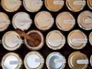 Miele e Conserve Dolci