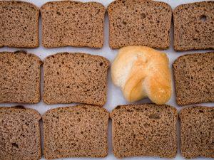 Pane e Farine