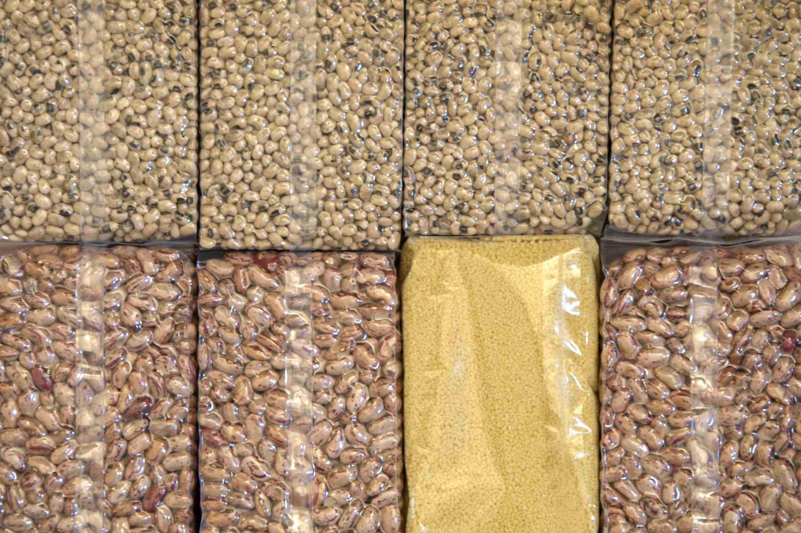 Cereali e Legumi