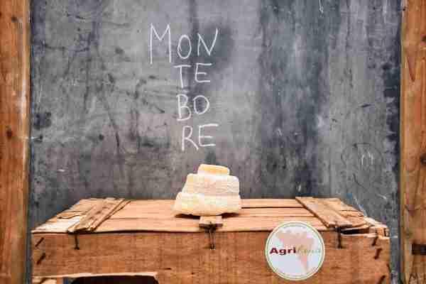 Formaggio Montebore - Cascina Boschetto
