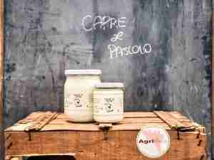 Yogurt Naturale di capra