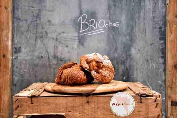 Brioches (SOLO MERCOLEDI E SABATO)
