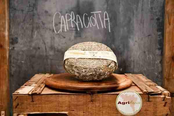 Capraciotta - Sassi Neri