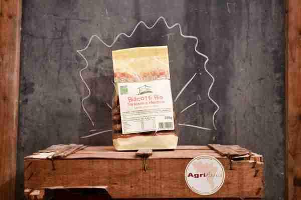 Biscotti Bio - Il Forno in Collina