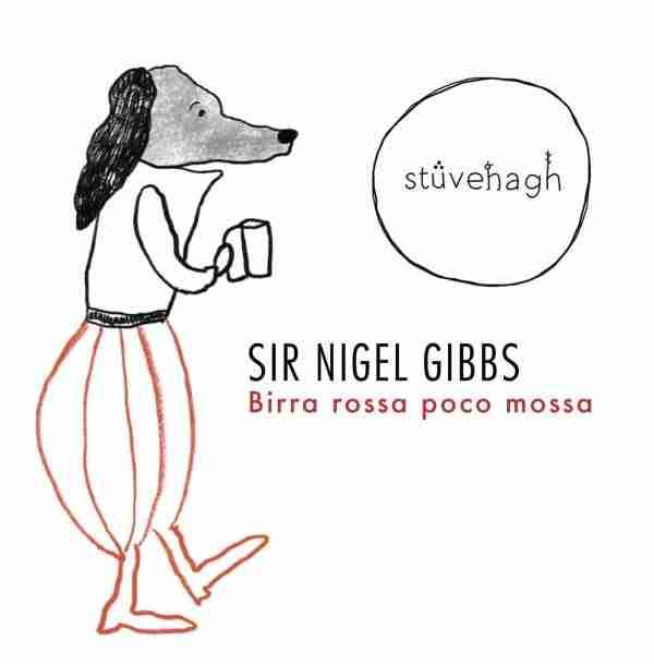Sir Nigel Gibbs 50cl - Stuvenagh