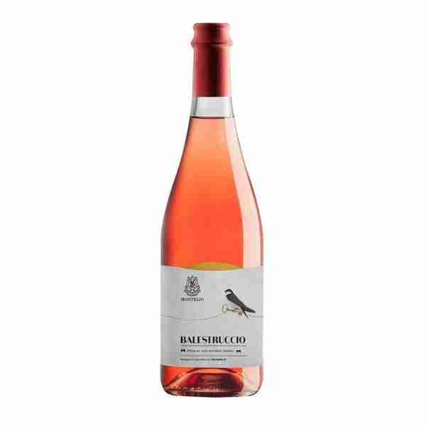 Balestruccio - vino rosato