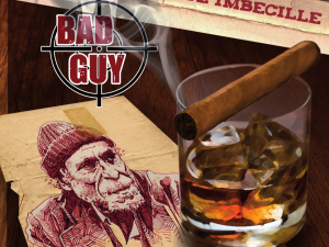 Notte Imbecille 33cl - Bad Guy