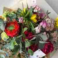Bouquet di fiori di stagione
