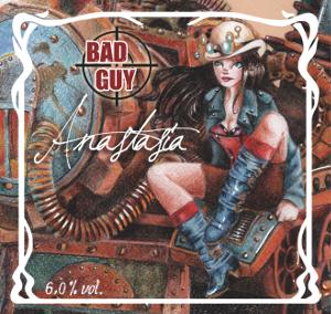 Anastasia 33cl - Bad Guy