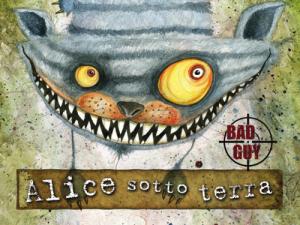 Alice sotto Terra 33cl - Bad Guy