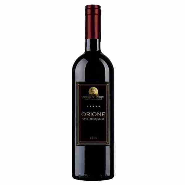 """Rosso """"Orione"""" Mornasca I.G.T. - Cascina Gnocco"""