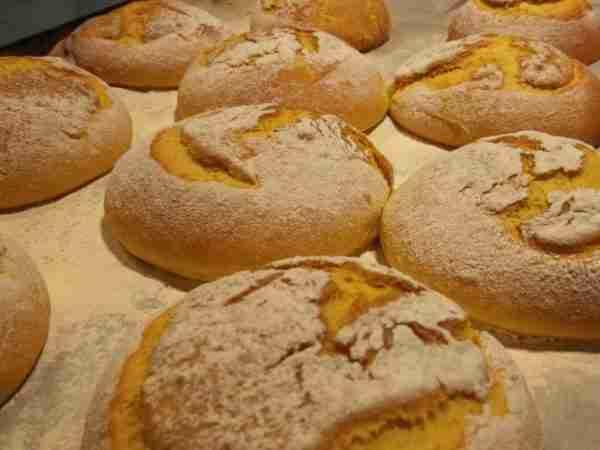 Pane di Patate (SOLO SABATO)